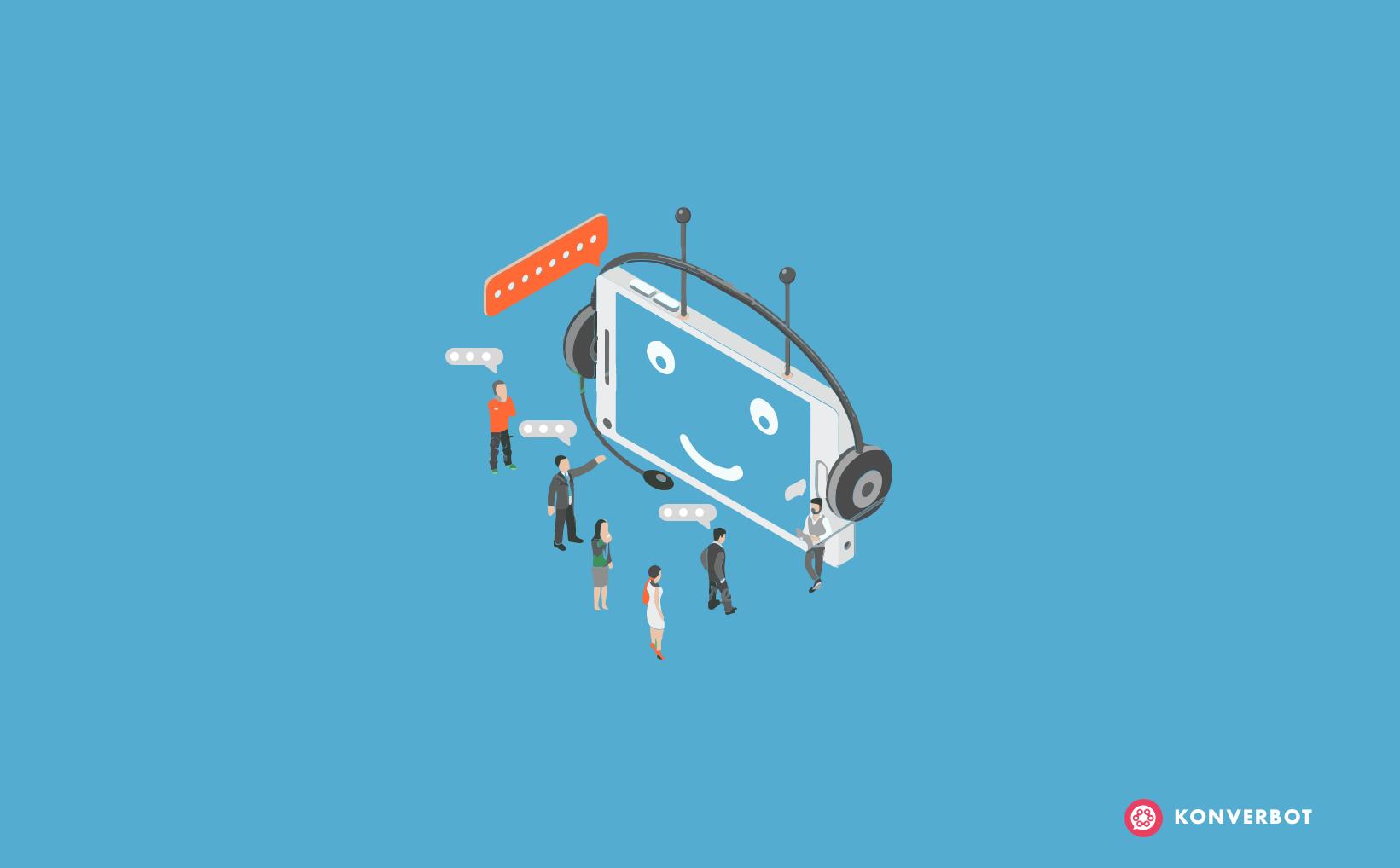 8 Выгод, Которые Вы Получите, когда Установите Чат Бот для Сайта Вашего бизнеса
