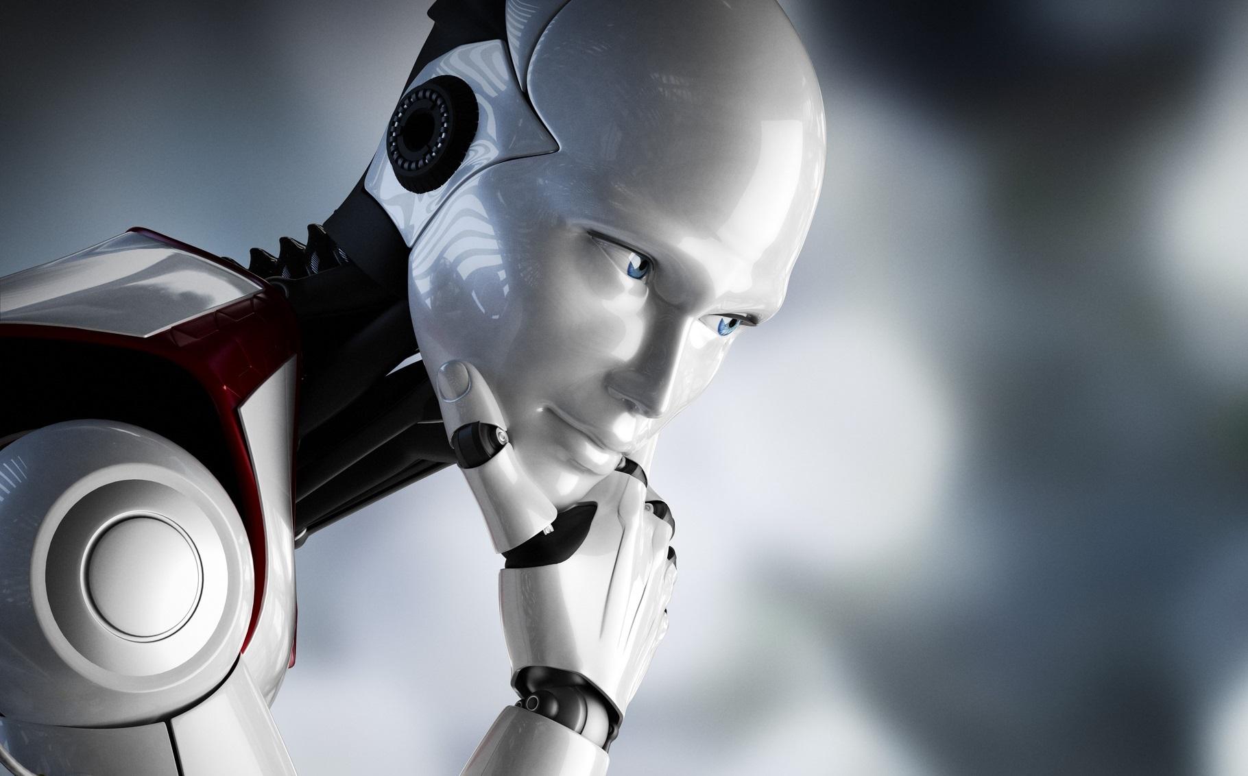 Шах и мат: робот в процессе спора нагрубил человеку