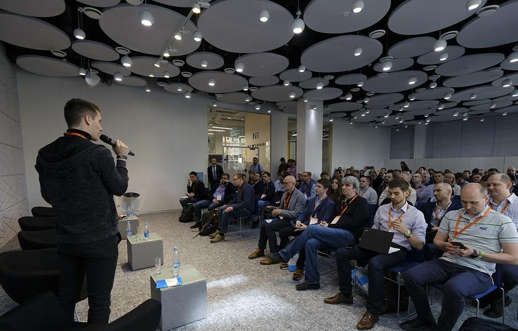 От чат-ботов до влияния на мировую экономику: AI Conference 2018